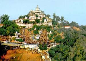 Vila Flor - Santuário de Nossa Senhora da Assunção